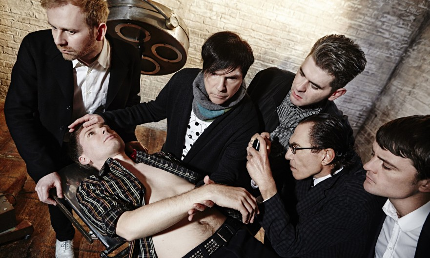 FFS (Franz Ferdinand and Sparks)